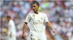 Real Madrid: Hazard bị sức ép phải tỏa sáng ở trận 'chung kết' với Galatasary
