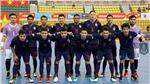 Giải futsal Đông Nam Á 2019: Thái Lan là ứng viên số 1, nhưng chớ coi thường Việt Nam