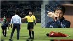 HLV Thái Lan 'tự tát vào mặt mình' khi chê cầu thủ Việt Nam thiếu chuyên nghiệp