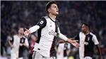 Juventus 1-0 AC Milan: Dybala tỏa sáng, Juve lấy lại ngôi đầu từ Inter