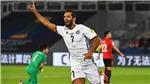 Báo Tây Á: 'UAE sẽ chơi thận trọng do thiếu vắng Ali Mabkhout'