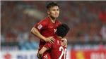 TRỰC TIẾP BÓNG ĐÁ: Việt Nam vs UAE. Xem bóng đá trực tuyến VTV6, VTV5, VTC1, VTC3