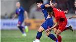 Sao trẻ Ekanit Panya của Thái Lan vắng mặt tại SEA Games 2019 vì chấn thương nặng