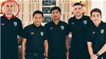 Trợ lý Thái Lan miệt thị ông Park vẫn dự SEA Games 2019