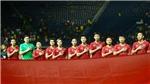 KẾT QUẢ BÓNG ĐÁ: Việt Nam đấu với Thái Lan. Bảng xếp hạng bảng G vòng loại World Cup 2022