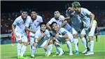 Hàng thủ tuyển Việt Nam khó bị xuyên thủng hơn bao giờ hết