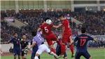 Cựu trọng tài FIFA: 'Bàn thắng của Bùi Tiến Dũng là hợp lệ'