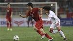 Việt Nam đấu với Thái Lan: Hàng thủ 'vách sắt tường đồng' của ông Park không ngán người Thái