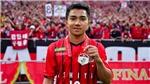 Người Thái tiếc nuối khi Chanathip trượt giải Cầu thủ hay nhất mùa của Consadole Sapporo