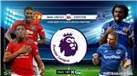 Kèo MU vs Everton. Soi kèo Ngoại hạng Anh. Trực tiếp K+, K+PM