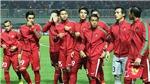 Xem trực tiếp bóng đá U23 Thái Lan vs U23 Indonesia (17h00, 22/3), vòng loại U23 châu Á. VTC3, VTC1, VTV5