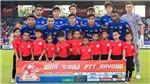TRỰC TIẾPBuriram 0-0 Muangthong (Hiệp 2): Văn Lâm cứu thua xuất sắc