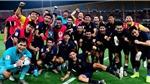 Trực tiếp bóng đá U23 Saudi Arabia vs U23 Thái Lan: Chủ nhà quyết thắng
