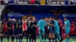 VTV6 trực tiếp bóng đá hôm nay: U23 Saudi Arabia đấu với U23 Thái Lan, U23 châu Á 2020 tứ kết