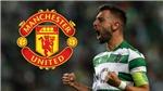BÓNG ĐÁ HÔM NAY 29/1: MU phá két mua Bruno Fernandes. Villa vào Chung kết Cúp Liên đoàn Anh