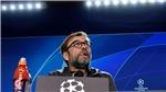 Juergen Klopp tố Atletico Madrid cố tình ăn vạ để Mane nhận thẻ đỏ