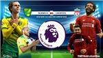 Soi kèo nhà cái Norwich vs Liverpool. K+PM trực tiếp vòng 26 Giải ngoại hạng Anh