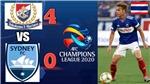 Hậu vệ trái số một Thái Lan gây sốt ở Cúp C1 châu Á với tuyệt kĩ 'xoay compa'