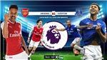 Soi kèo nhà cái Arsenal vs Everton. K+PC trực tiếp vòng 27 giải Ngoại hạng Anh