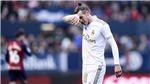 Real Madrid đã ngăn Gareth Bale sang Trung Quốc như thế nào?