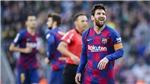 Xem bóng đá trực tiếp Barca đấu với Eibar (22h00, 22/02). Trực tiếp BĐTV, SSPORT