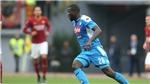 Tin bóng đá MU ngày 28/2:MU và Bayern Munich tranh giành Koulibaly. Martial chấn thương