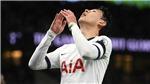 Tottenham không lo Son Heung-min nhiễm virus corona khi về Hàn Quốc