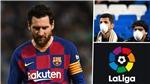 QUAN ĐIỂM: Covid-19 là thảm kịch, thay đổi cả thế giới bóng đá