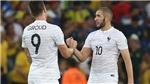 Vì sao Benzema đã sai khi đánh giá thấp Giroud?