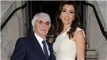 'Ông trùm' F1 Bernie Ecclestone sắp làm cha ở tuổi 89