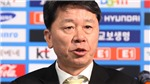 HLV Chung Hae-soung: 'Vượt qua dịch COVID-19 là ưu tiên hàng đầu lúc này'