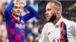 Barcelona: Tương lai của Griezmann bị Neymar đe dọa