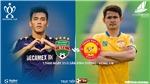 Soi kèo bóng đá Bình Dương vsThanh Hóa. BĐTV, BĐTV HD trực tiếp bóng đá Việt Nam hôm nay