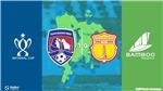 Soi kèo nhà cái Than Quảng Ninh đấu với Nam Định. Trực tiếp bóng đá Việt Nam