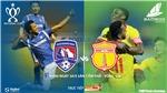 Soi kèo nhà cái Than Quảng Ninh vs Nam Định. TTTV trực tiếp bóng đá Việt Nam hôm nay