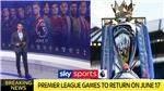 Ngoại hạng Anh sắp trở lại: Fan Liverpool vui nhất, nhiều CĐV đòi huỷ mùa giải