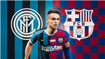 Bóng đá hôm nay 3/6: Lautaro Martinez đạt thoả thuận với Barca. Đội bóng của Văn Lâm kiếm bộn nhờ bán cầu thủ