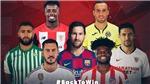 Lịch thi đấu và truyền hình trực tiếp vòng 28 La Liga