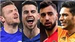 Cuộc đua Top 4 Ngoại hạng Anh: MU vẫn là đội có lợi thế nhất. Bão táp chờ đợi Leicester