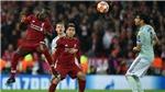Trực tiếp bóng đá. Liverpool vs Burnley. Trực tiếp bóng đá Anh. K+. K+PM trực tiếp