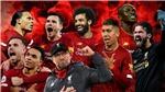 Kết quả bóng đá Liverpool 1-1 Burnley: Phung phí cơ hội, Liverpool bị cầm chân trên sân nhà