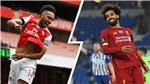 Cập nhật trực tiếp bóng đá Anh vòng 36: Liverpool vs Arsenal, Man City vsBournemouth