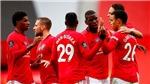 Cuộc đua Top 4 Ngoại hạng Anh: MU gây sức ép khủng khiếp, Leicester và Chelsea phải dè chừng