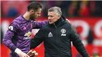 Bóng đá hôm nay 13/07:Leicester thảm bại, trao cơ hội lớn cho MU. Solskjaer ủng hộ De Gea