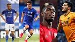 Cập nhật cuộc đua Top 4 Ngoại hạng Anh: Leicester mất vị trí vào tay Chelsea, MU mừng thầm