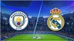 Trực tiếp bóng đá Cúp C1 vòng 1/8: Man City vs Real Madrid, Juventus vs Lyon