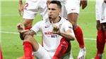 Đối thủ của MU ở bán kết Europa League: Sevilla đáng sợ đến thế nào?
