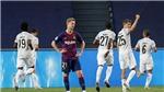 CĐV Barca: 'Nếu đá 2 lượt trận, chắc Barca vào sách Guinness về số bàn thua'