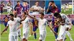 Bóng đá hôm nay 15/8:Bayern đè bẹp Barca 8-2.MU quyết chiêu mộ sao Atletico