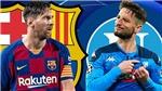 Trực tiếp bóng đá cúp C1: Barcelona vs Napoli, Bayern Munich vs Chelsea